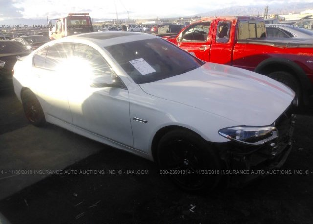 Inventory #718963824 2014 BMW 528