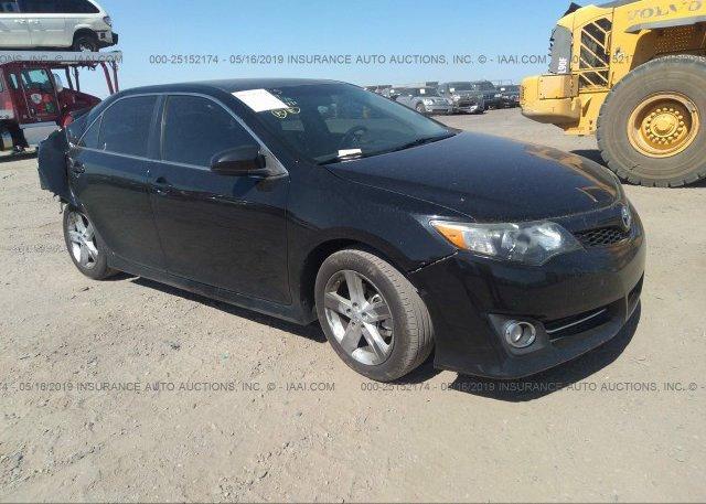 Inventory #659159030 2013 Toyota CAMRY