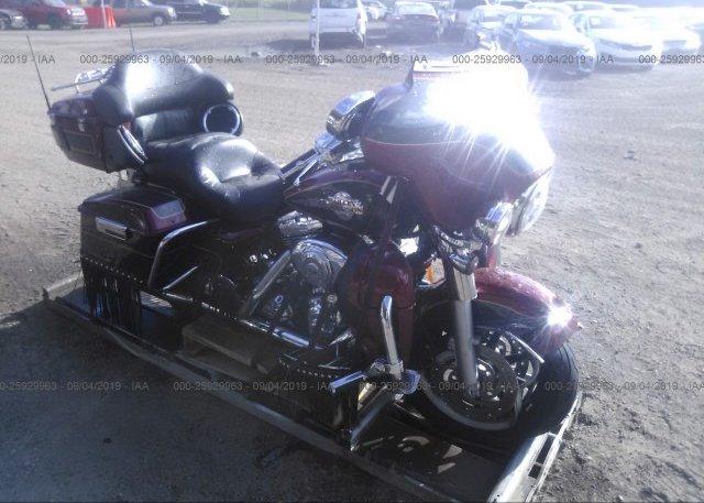 Inventory #835790949 2007 Harley-davidson FLHTCUI