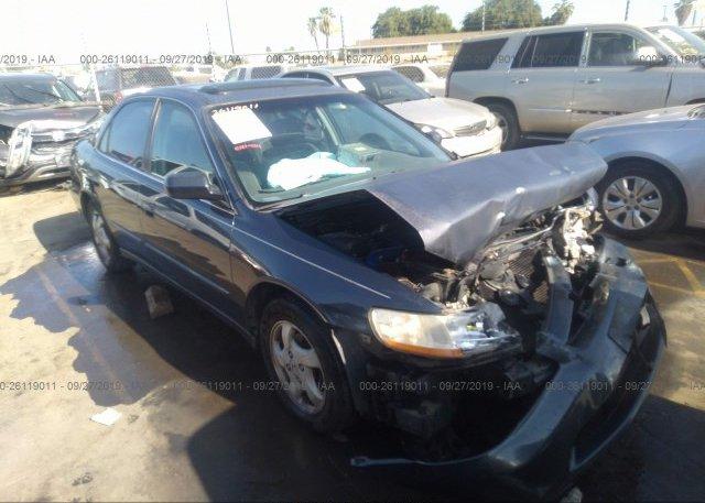 Inventory #732434096 1998 Honda ACCORD