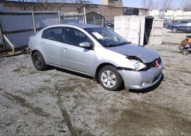 Inventory #485064080 2012 Nissan SENTRA