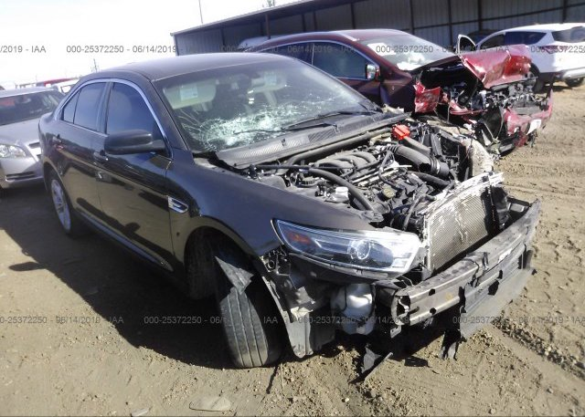 Inventory #448316177 2016 FORD TAURUS