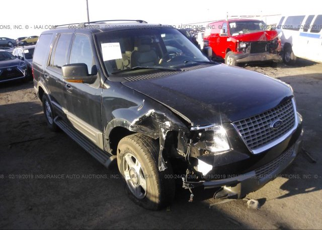 Inventory #273981043 2003 FORD EXPEDITION