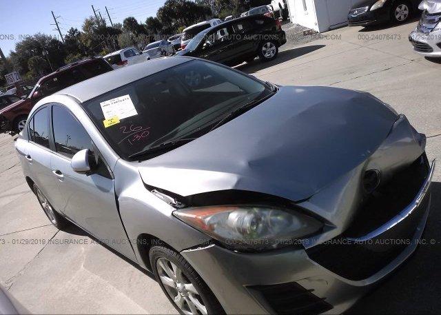 Inventory #695142429 2010 Mazda 3