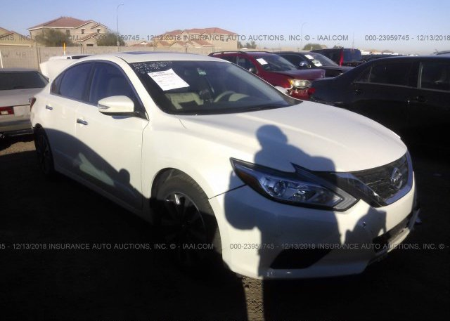 Inventory #810521581 2016 NISSAN ALTIMA