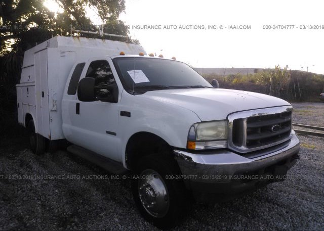 Inventory #410413142 2004 FORD F450