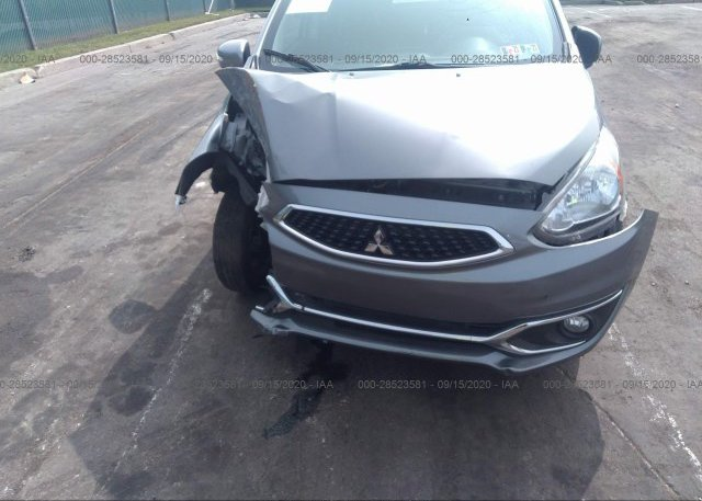 ML32A4HJ1JH005448 2018 MITSUBISHI MIRAGE