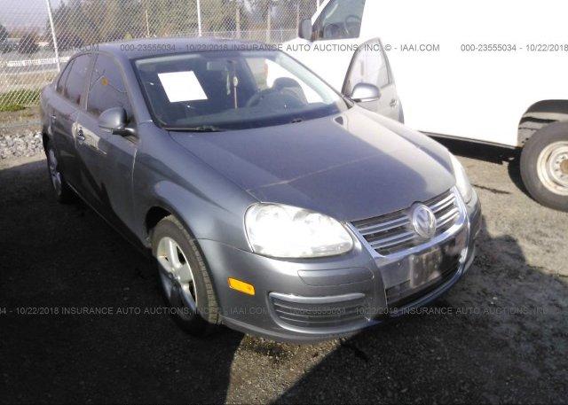 Inventory #111336893 2009 Volkswagen JETTA
