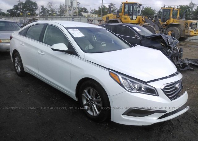 Inventory #178715581 2017 Hyundai SONATA