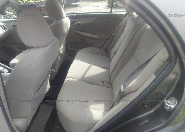 2T1BU4EE3AC502341 2010 Toyota COROLLA