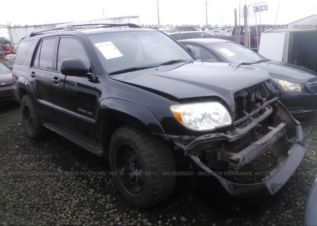 Inventory #176024074 2007 Toyota 4RUNNER