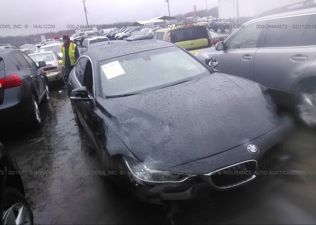 Inventory #922853110 2016 BMW 428