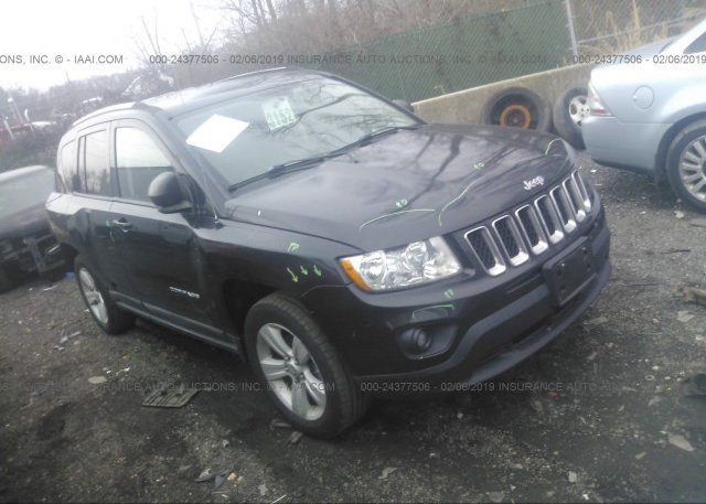 Inventory #933193228 2011 JEEP COMPASS
