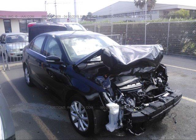 Inventory #745555926 2014 Volkswagen JETTA