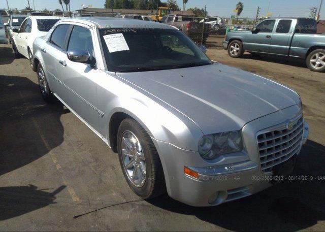 Inventory #194192654 2005 Chrysler 300C