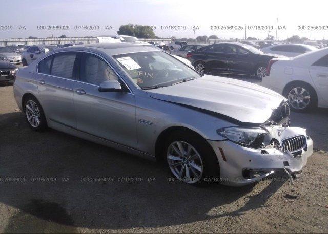Inventory #529063490 2014 BMW 528