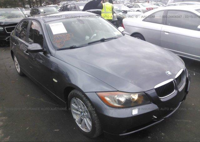 Inventory #795345561 2006 BMW 325