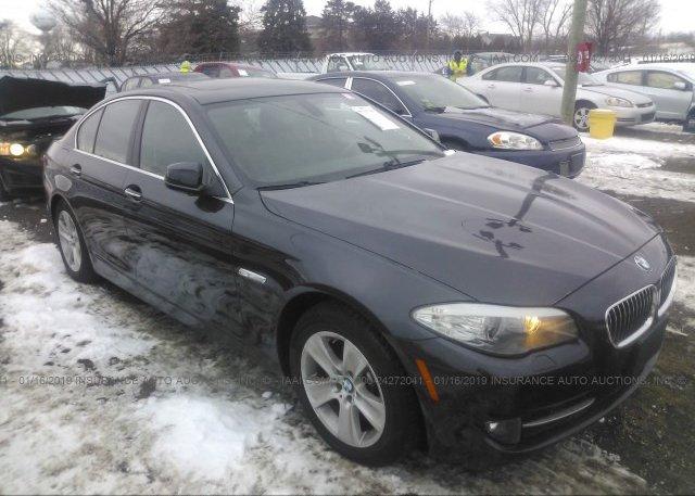 Inventory #445989469 2011 BMW 528