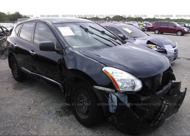 Inventory #443641343 2012 Nissan ROGUE