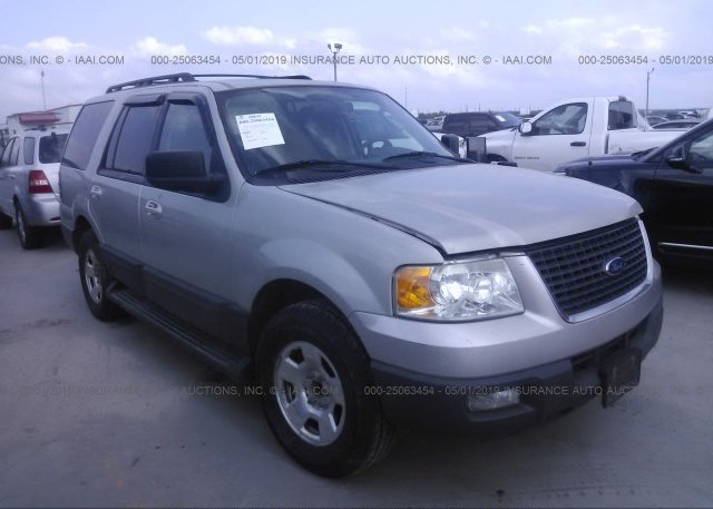 Inventory #907130486 2006 FORD EXPEDITION