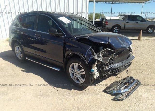 Inventory #524285409 2010 Honda CR-V