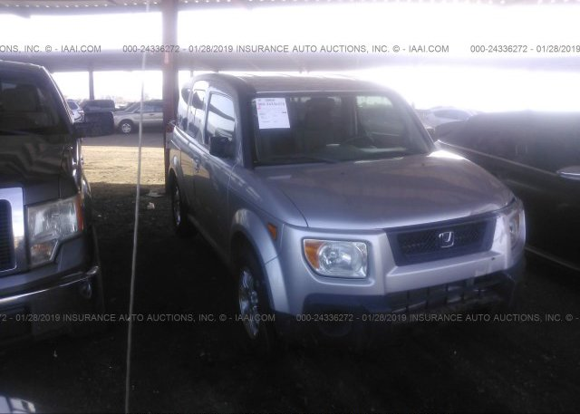 Inventory #291227495 2006 Honda ELEMENT