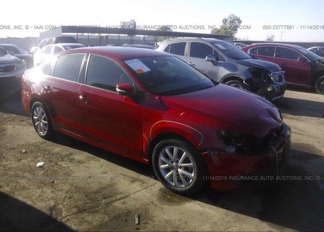 Inventory #226036532 2012 Volkswagen JETTA