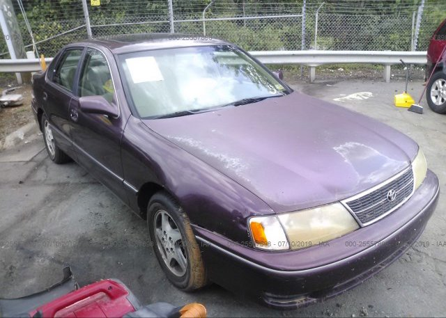 Inventory #111981136 1998 Toyota AVALON