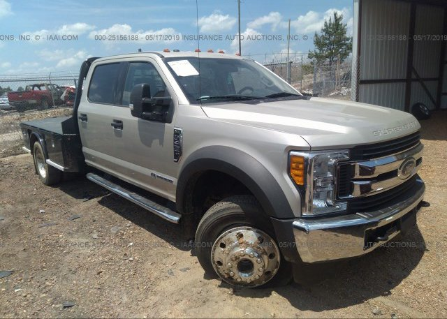 Inventory #394492955 2017 FORD F450