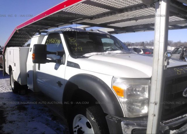 Inventory #159330606 2011 FORD F550