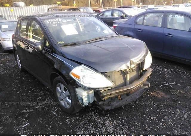Inventory #562088375 2009 Nissan VERSA