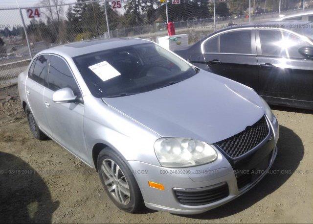 Inventory #339946615 2006 Volkswagen JETTA