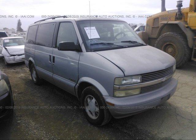 Inventory #317402323 1998 Chevrolet ASTRO