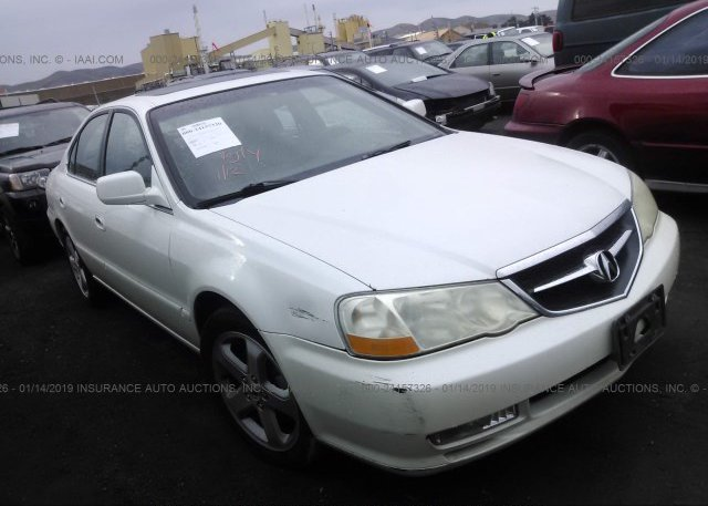 Inventory #857082013 2003 Acura 3.2TL