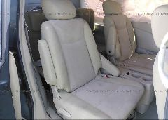 2012 Nissan QUEST - JN8AE2KP2C9047532 front view