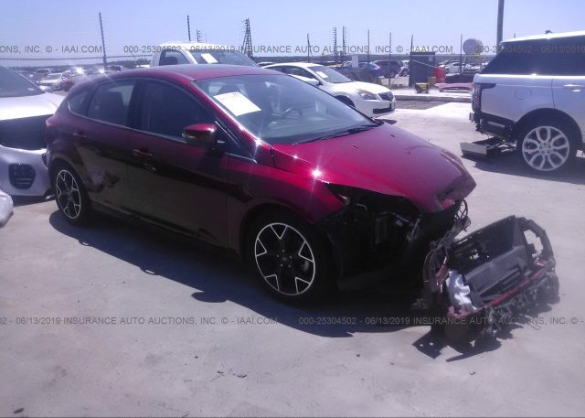 Inventory #740042378 2014 FORD FOCUS