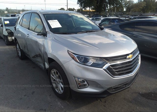Inventory #392485060 2018 Chevrolet EQUINOX