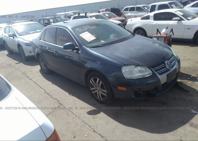 Inventory #803079045 2005 Volkswagen NEW JETTA