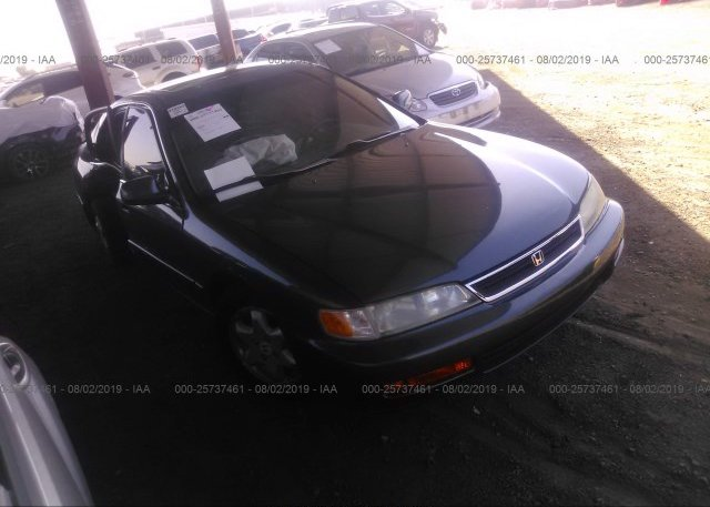 Inventory #433775133 1996 Honda ACCORD