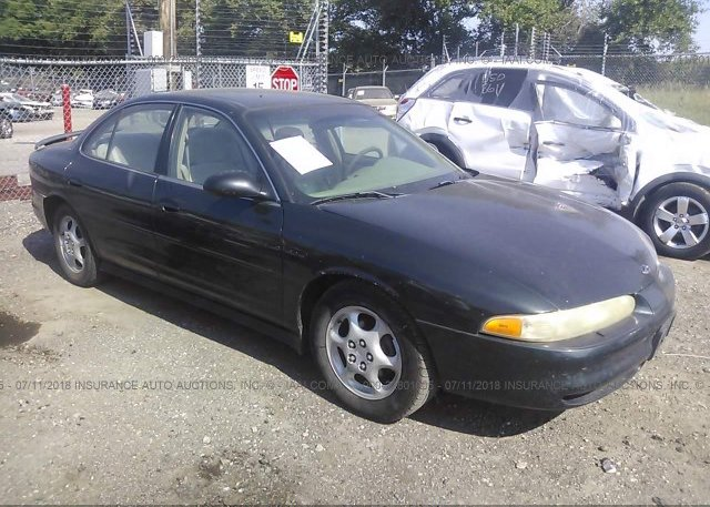 Inventory #801164775 1999 Oldsmobile INTRIGUE