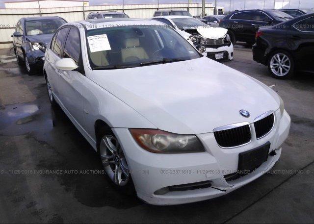 Inventory #790653205 2008 BMW 328