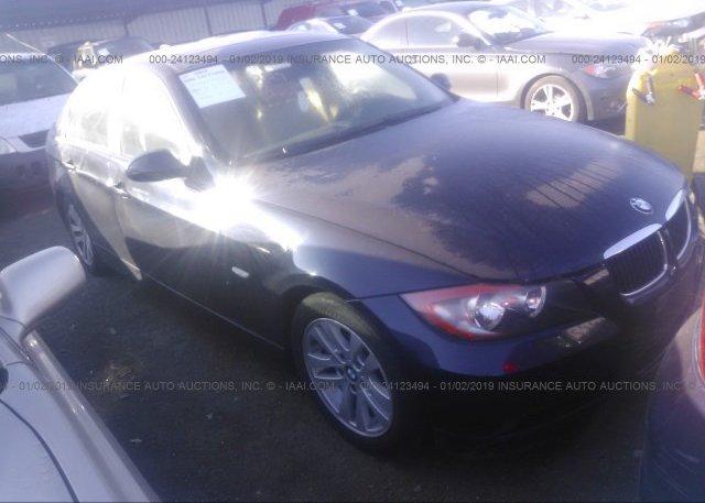 Inventory #948599596 2006 BMW 325