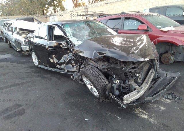 Inventory #980115869 2010 BMW 528