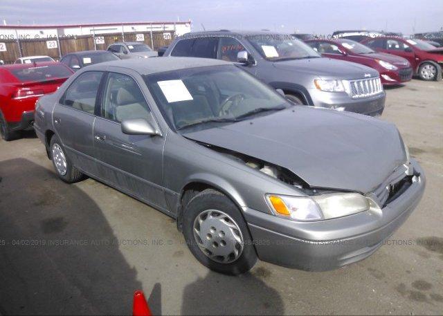 Inventory #726426723 1999 Toyota CAMRY