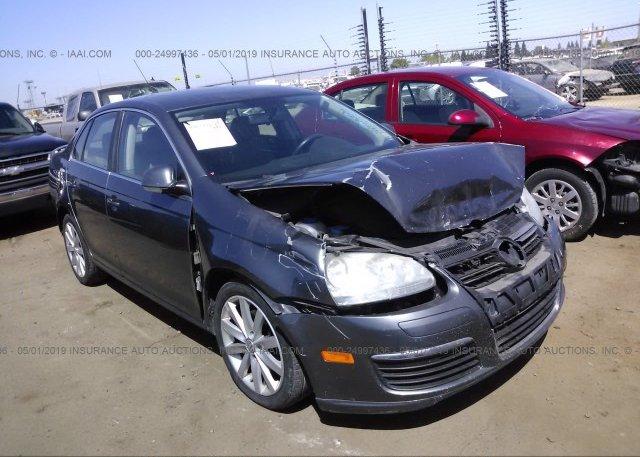 Inventory #917175543 2007 Volkswagen JETTA