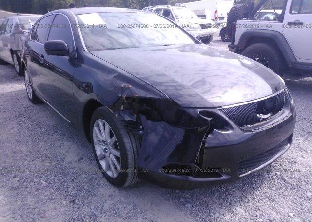 Inventory #503880576 2006 Lexus GS