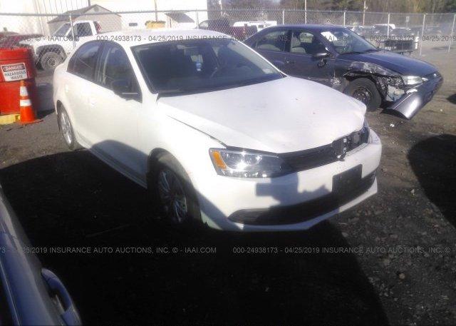 Inventory #697187208 2014 Volkswagen JETTA