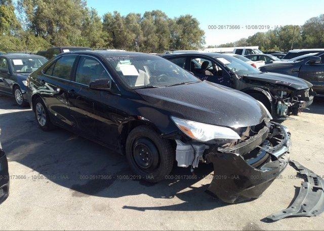 Inventory #946076320 2015 Toyota CAMRY