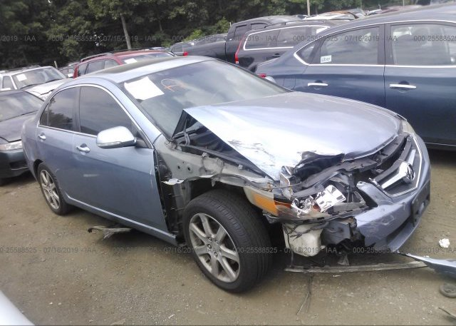 Inventory #688046102 2004 Acura TSX