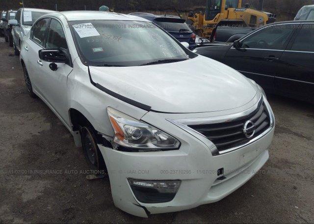 Inventory #946575342 2014 Nissan ALTIMA